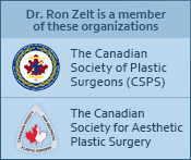 Dr. Zelt is a member of these organizations